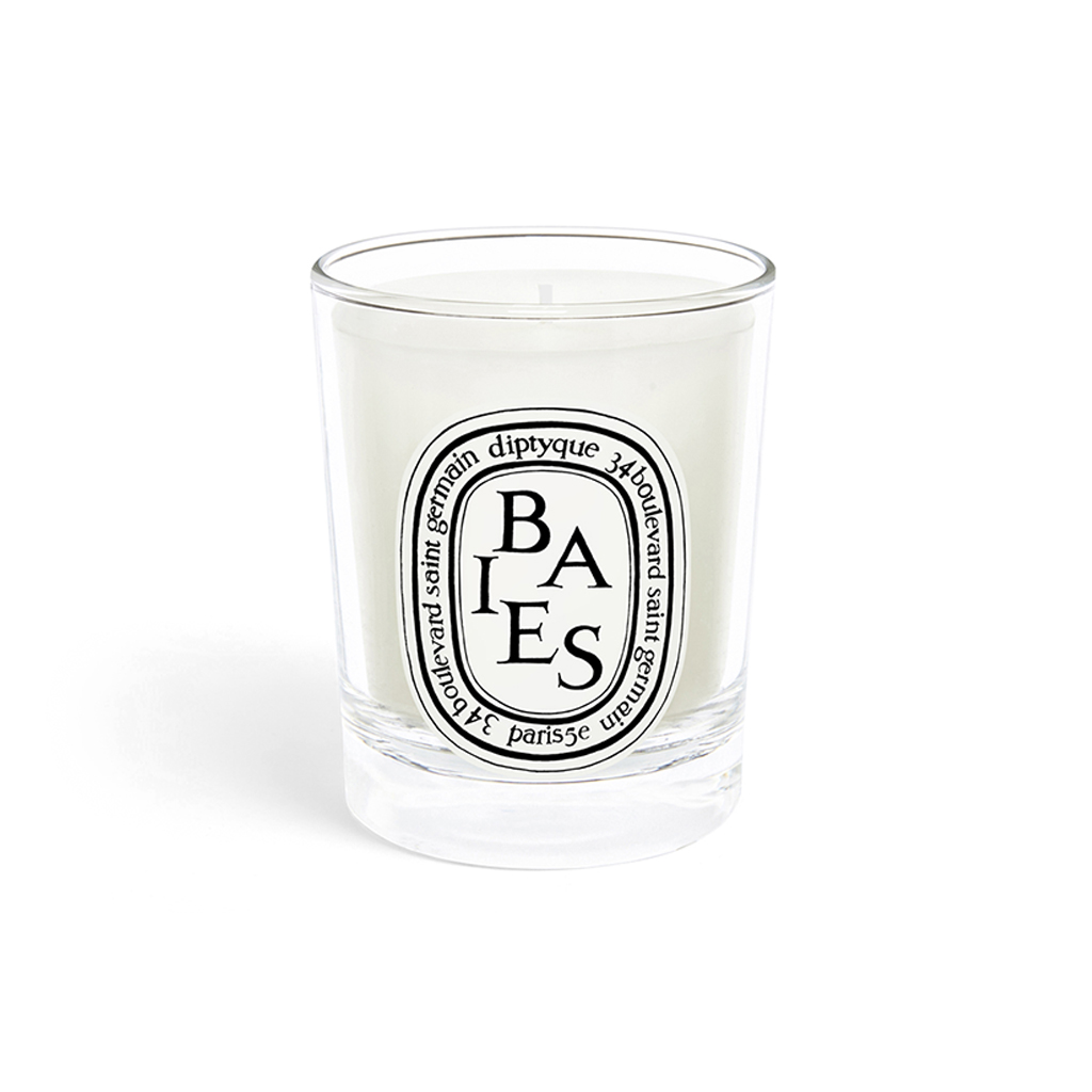 Mini Candle Baies 70 g / 2,4 oz