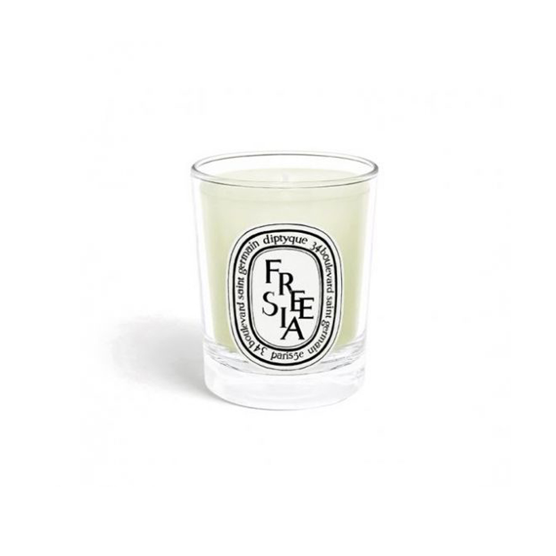 Mini Candle Freesia