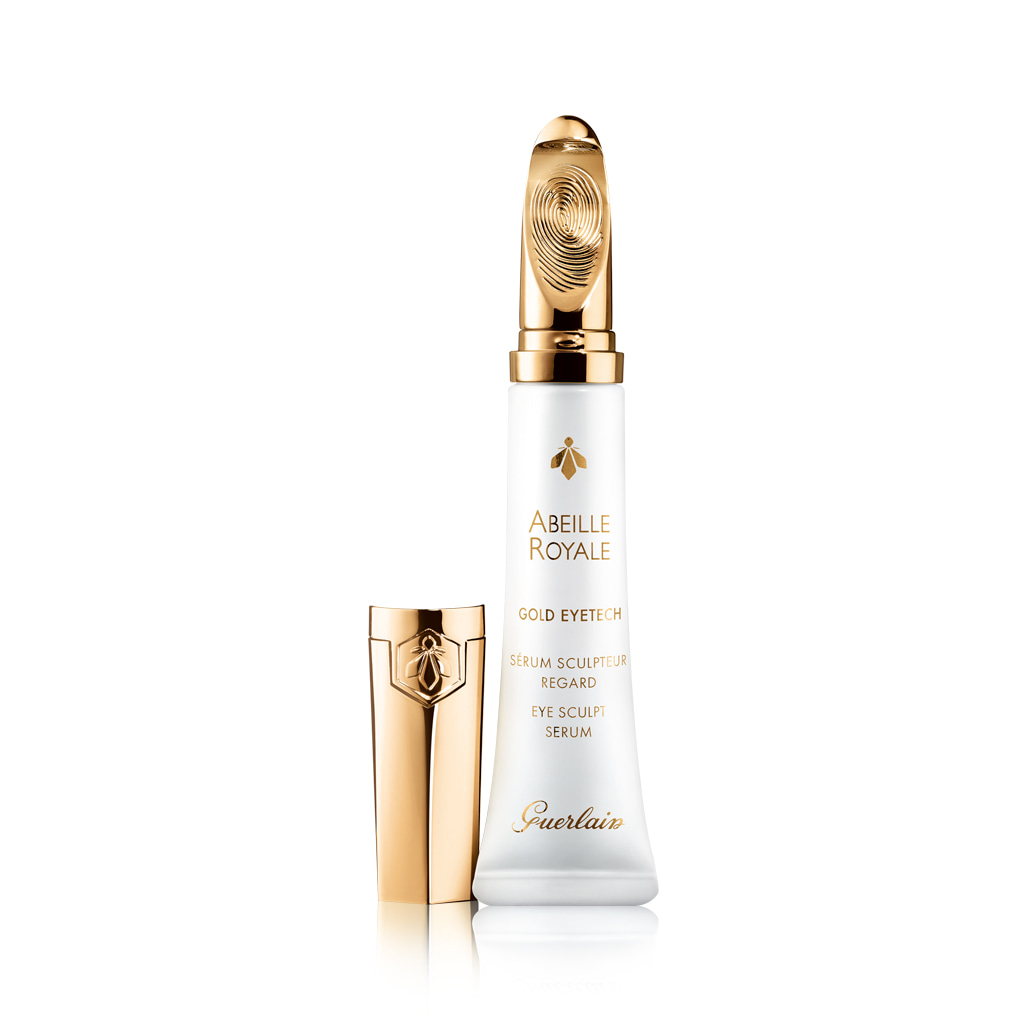 Abeille Royale Gold Eyetech Sculpt Sérum 15ml