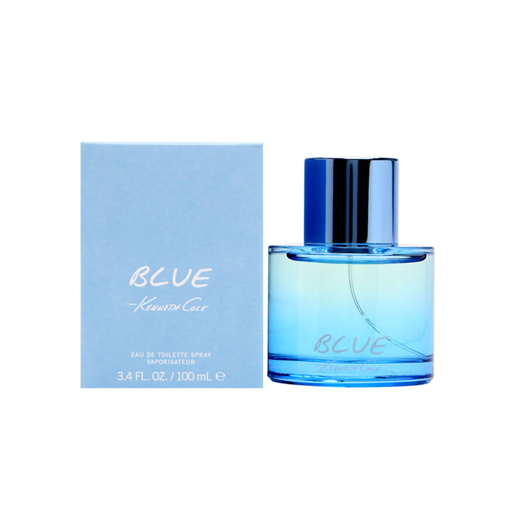Blue Eau de Toilette 100ml