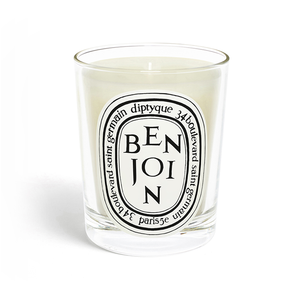 Candle Benjoin
