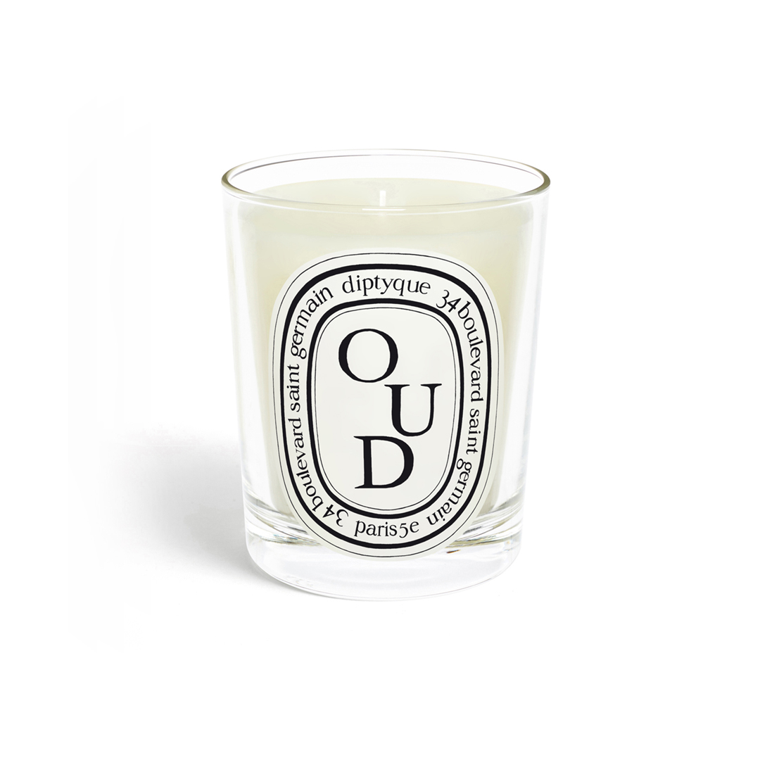 Candle Oud