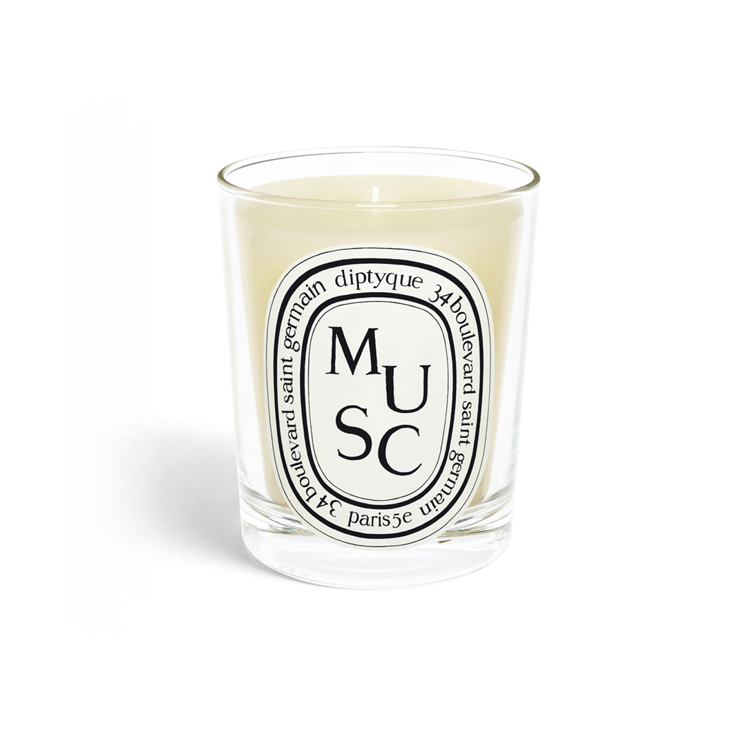 Candle Musc