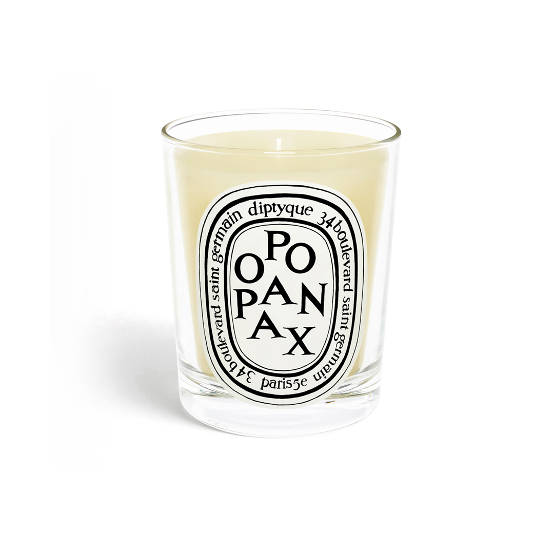 Candle Oponapax