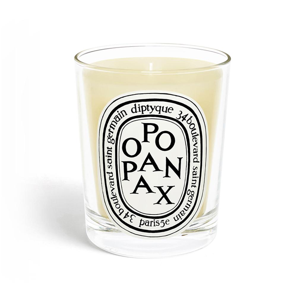 Candle Oponapax
