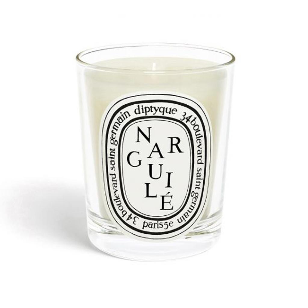 Candle Narguilé