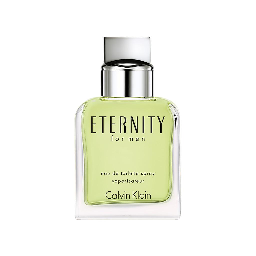 Eternity Eau de Toilette for Him