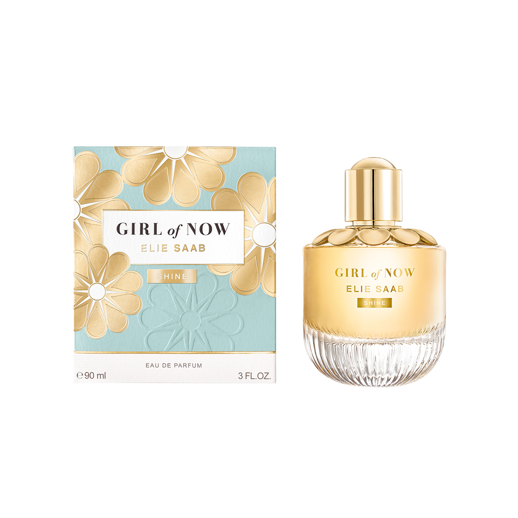Girl of Now Shine Eau de Parfum