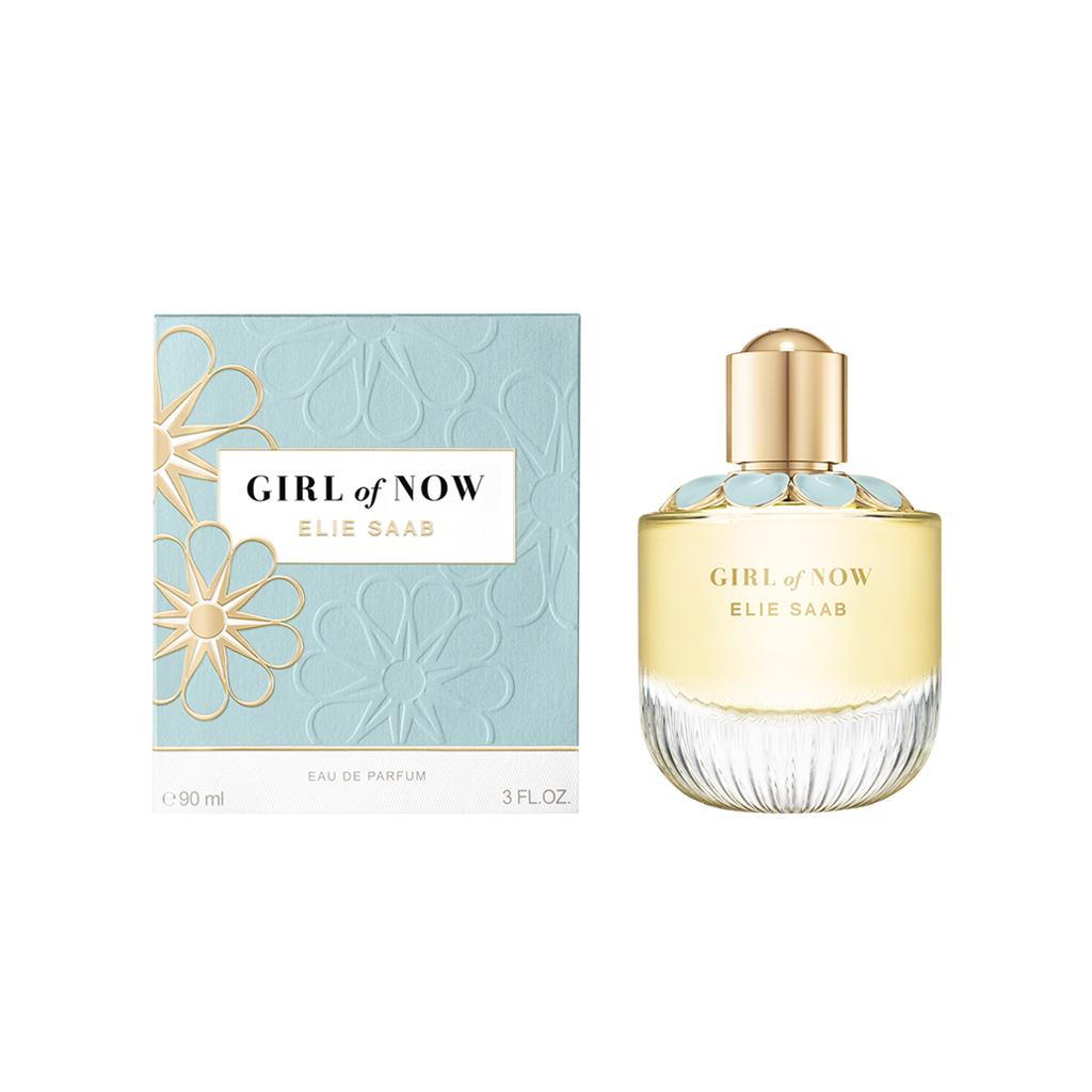 Girl Of Now Eau de Parfum