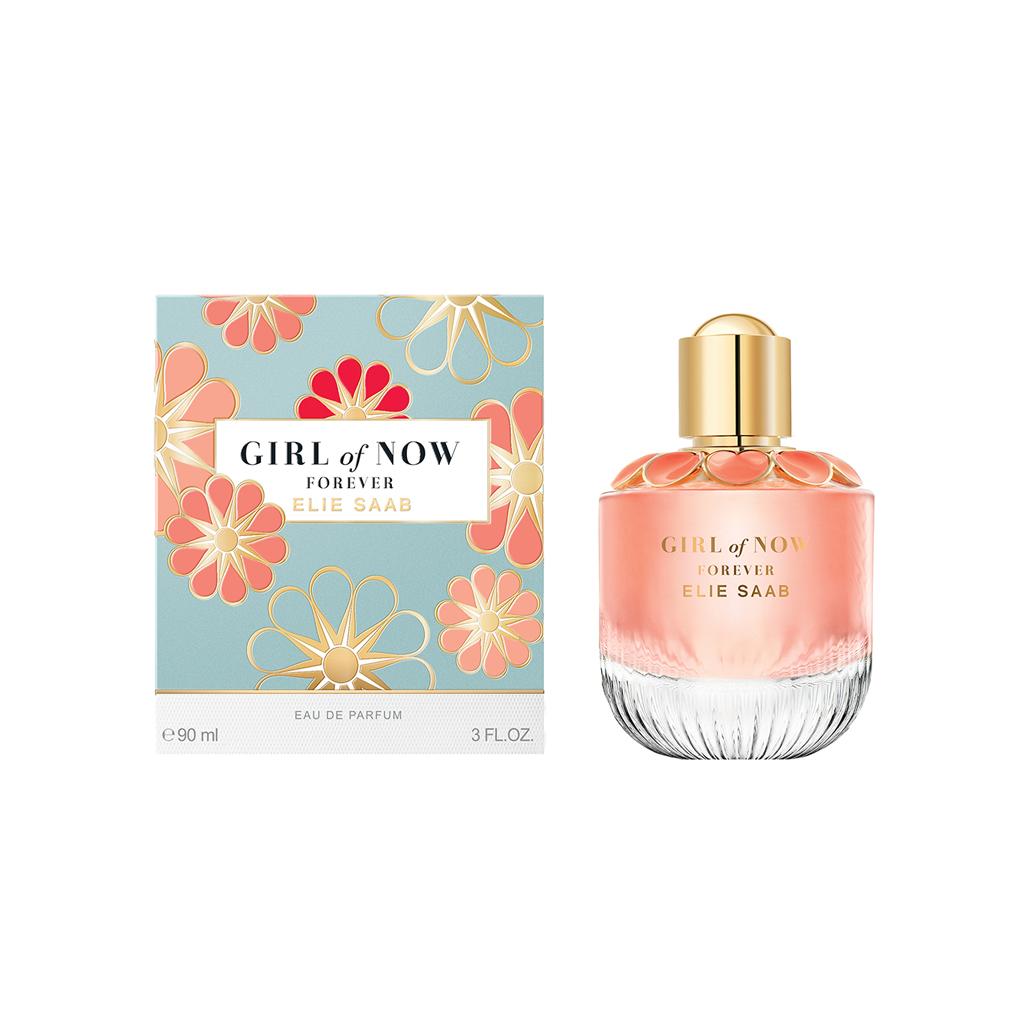 Girl of Now Forever Eau de Parfum