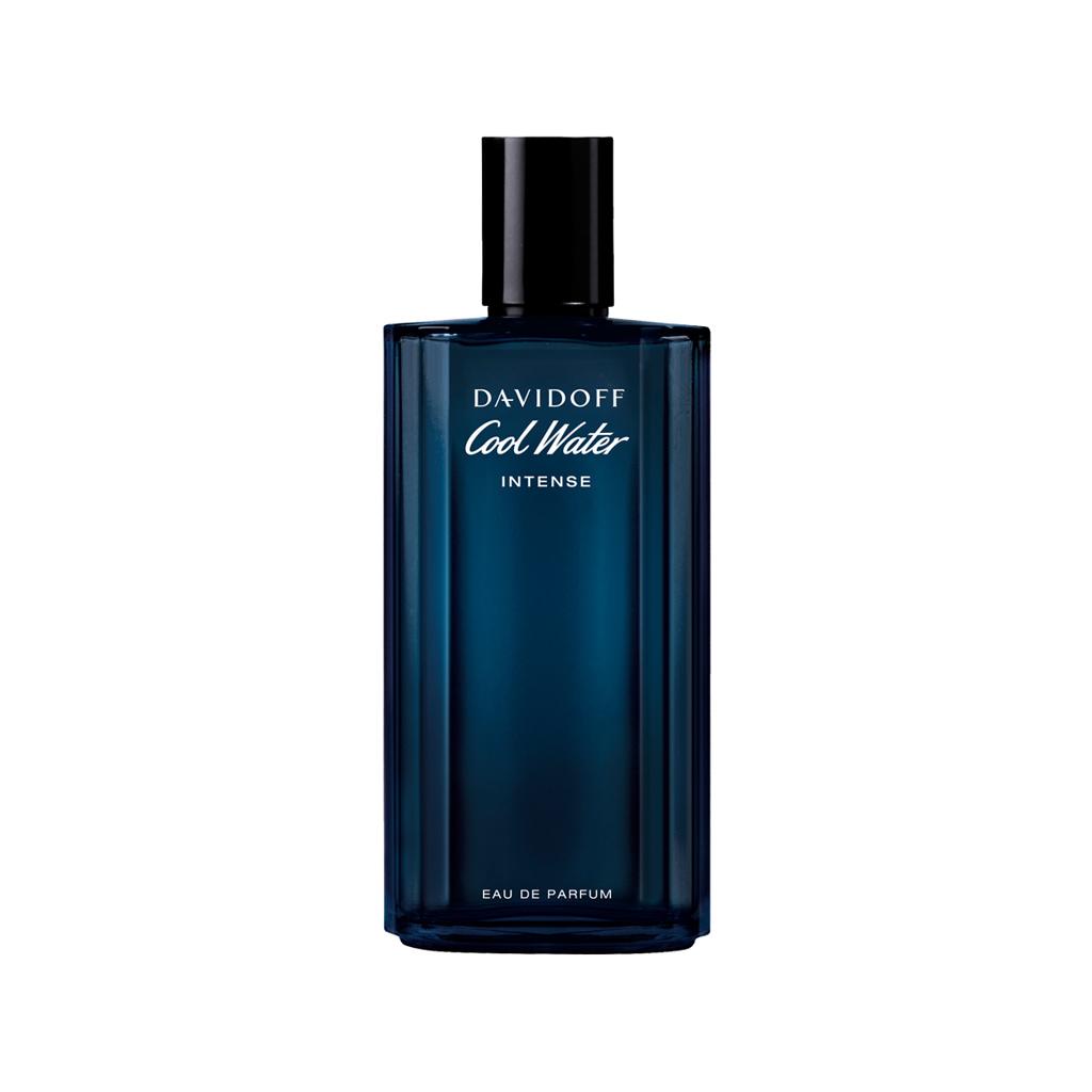 Cool Water Intense Man Eau de Parfum