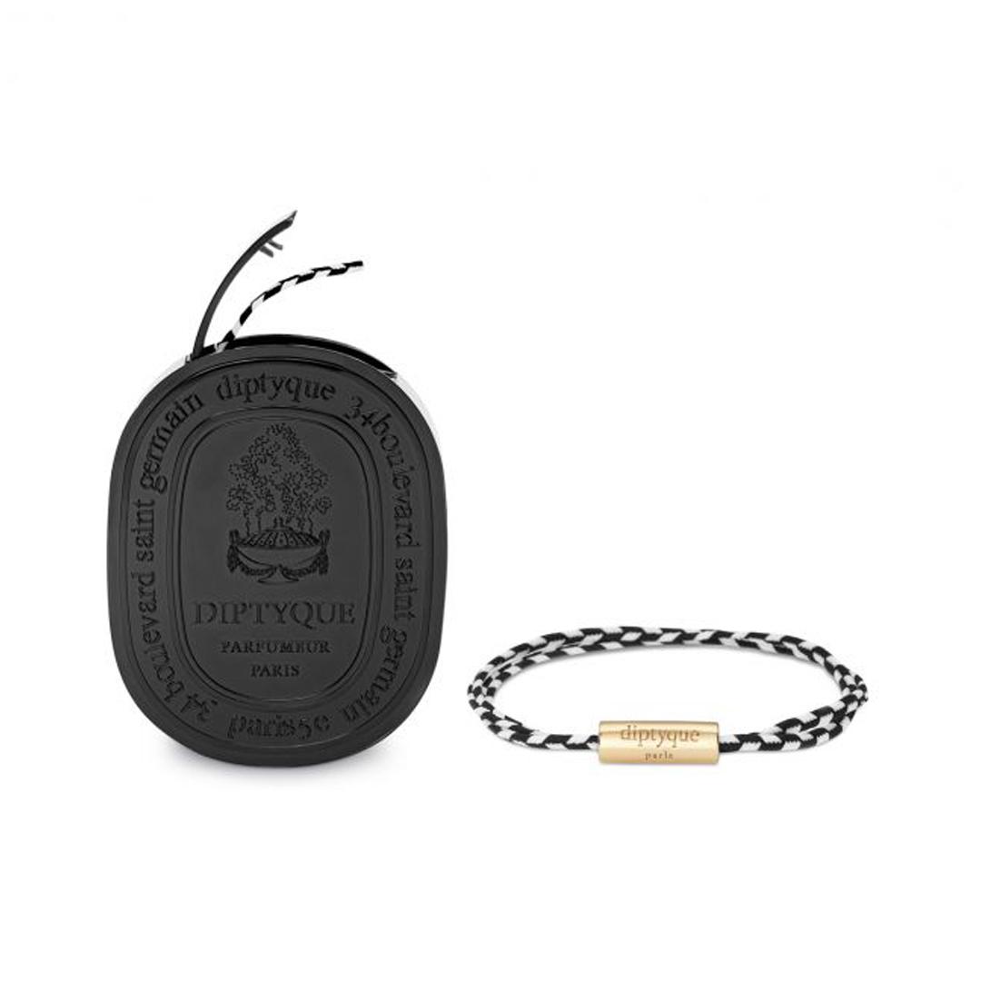 Perfumed Bracelet Tam Dao