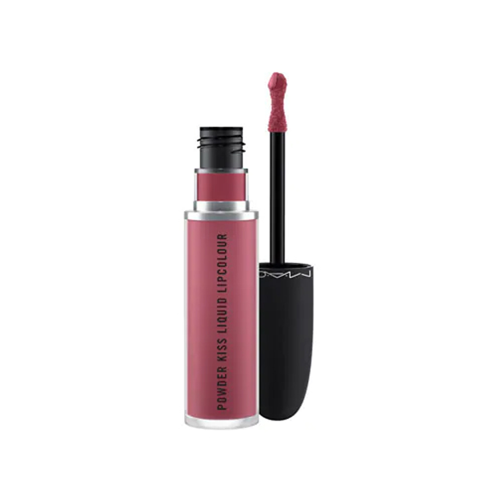 Powder Kiss Liquid Lipcolour