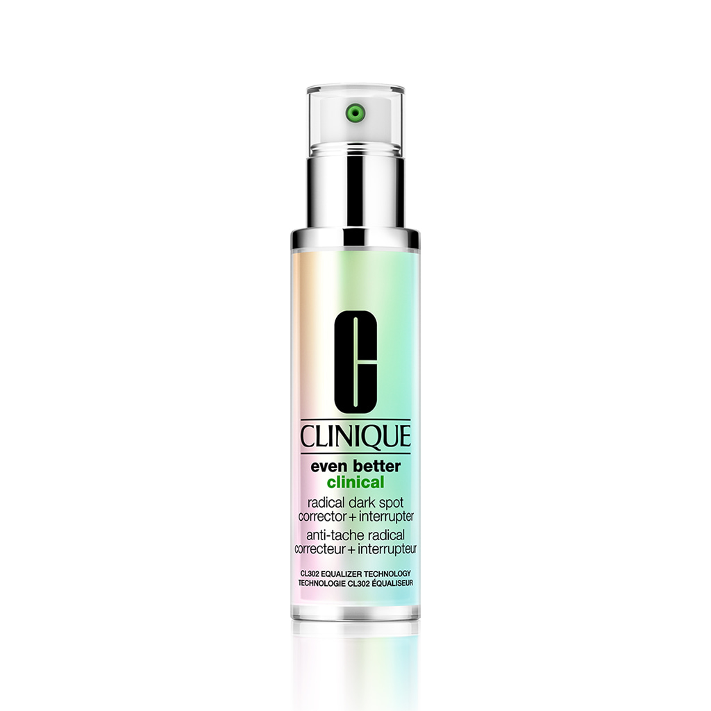 Even Better Clinical Radical Dark Spot Corrector + Interrupter