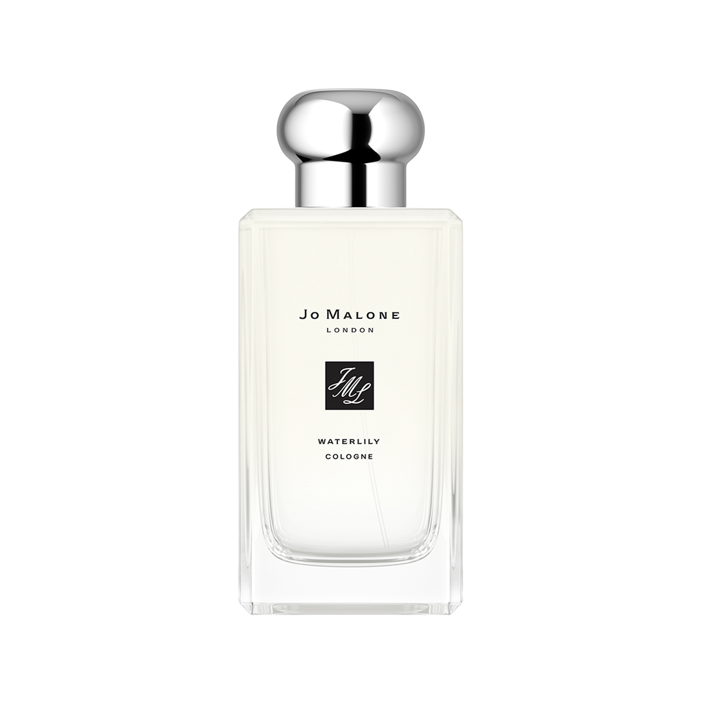 Water Lily Cologne