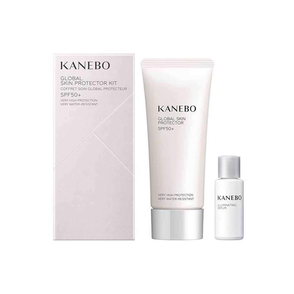Global Skin Protector Kit
