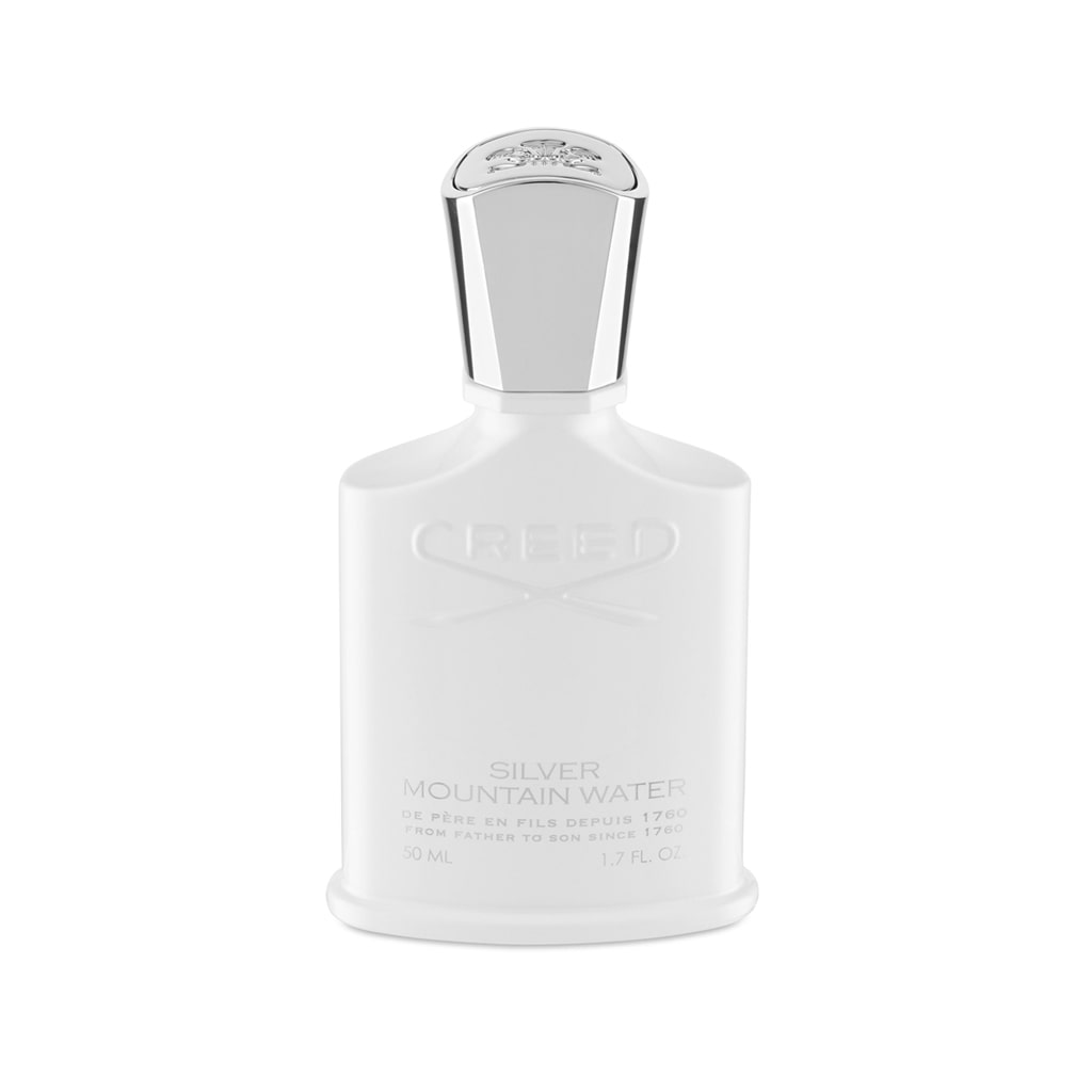 Silver Mountain Water Eau de Parfum 100ml