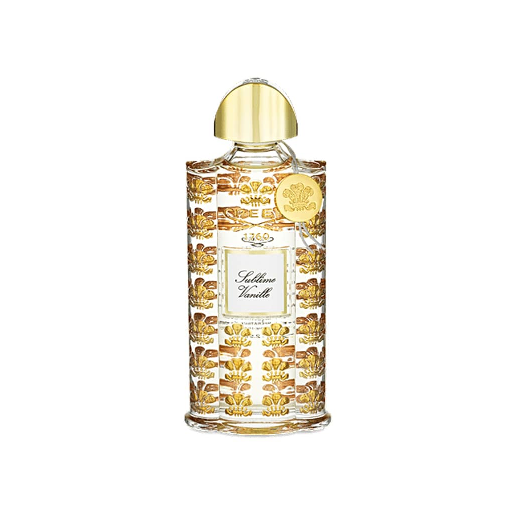 Les Royales Exclusives Sublime Vanille  250ml