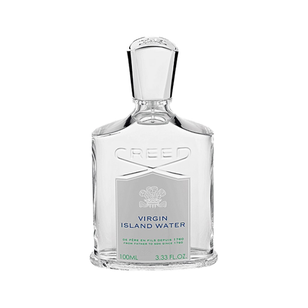 Virgin Island Water Eau de Parfum 100ml