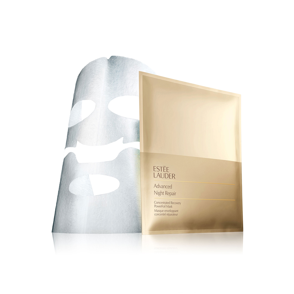 Advanced Night Repair Concentrate Recovery PowerFoil Mask