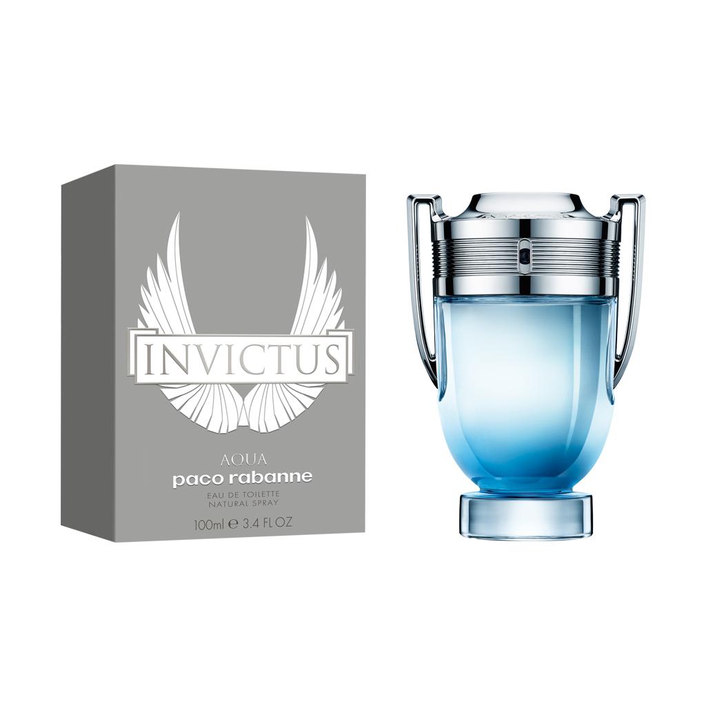 Invictus Aqua Eau de Toilette