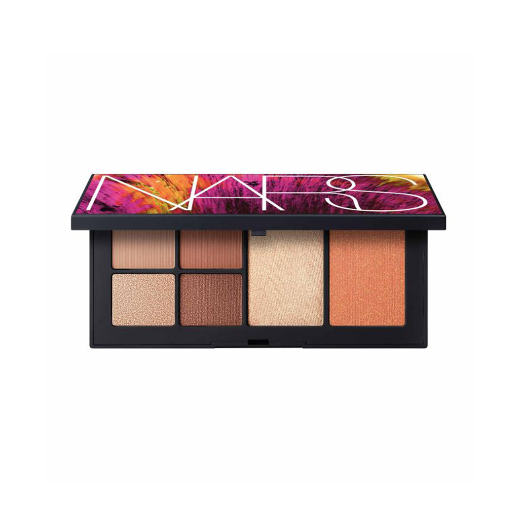 Wild Thing Face Palette
