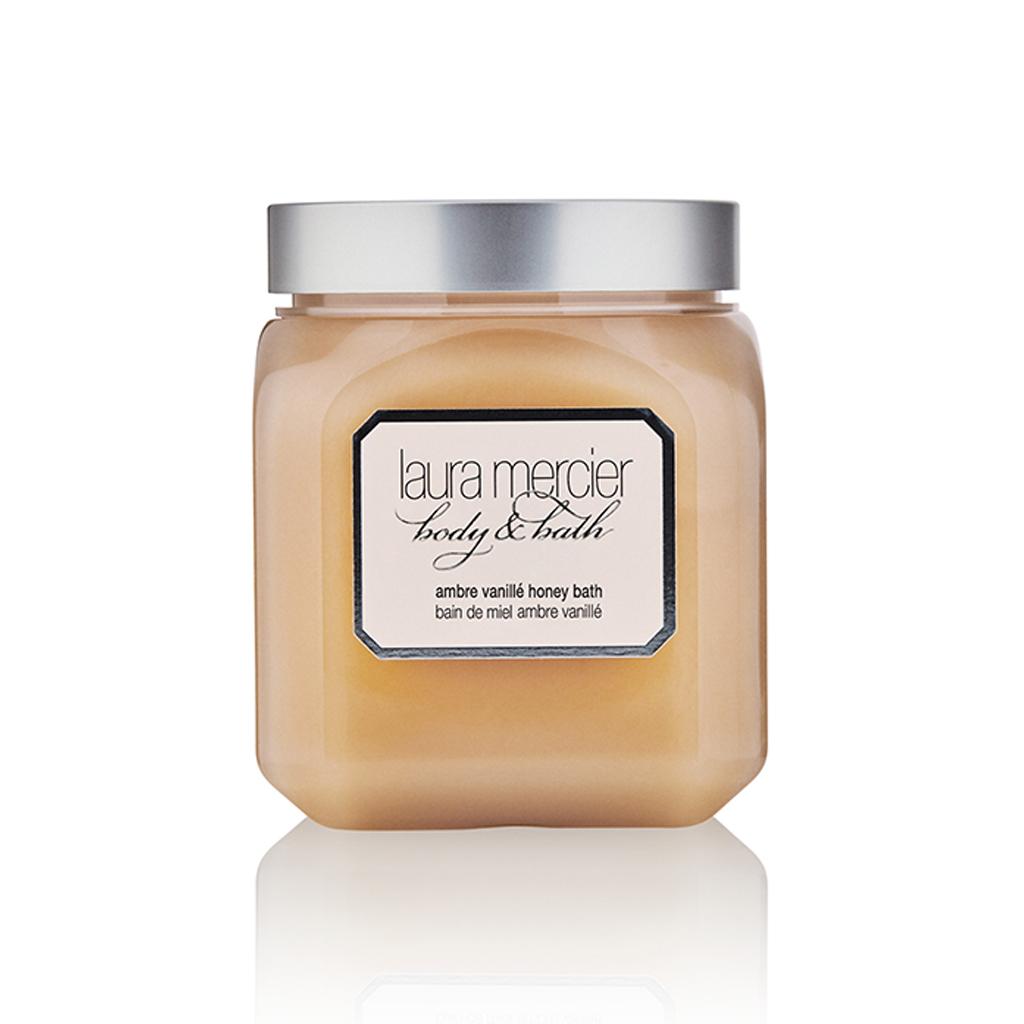 Ambre Vanillé Honey Bath