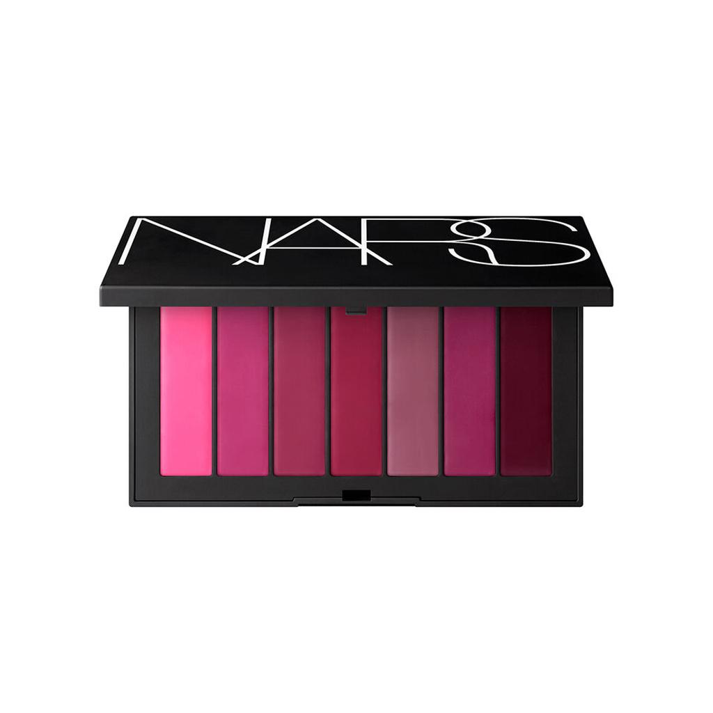 Audacious Lipstick Palette