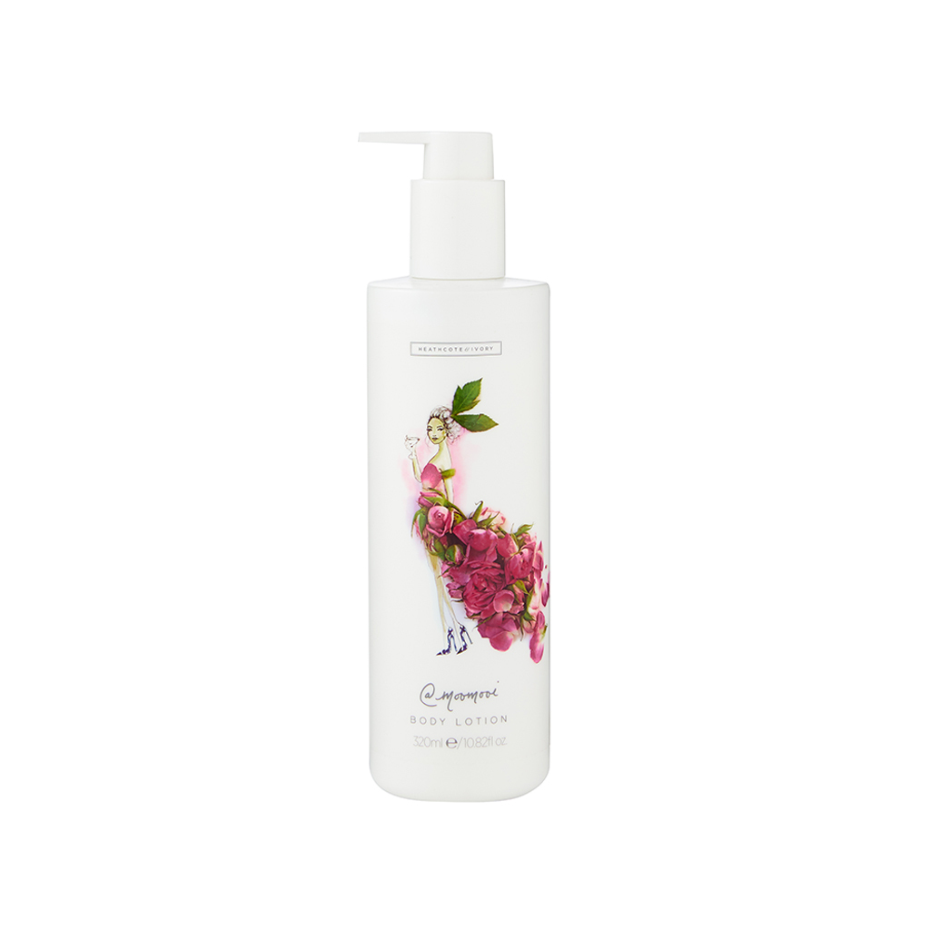 Meredith Wing Hand & Body Lotion 310ml