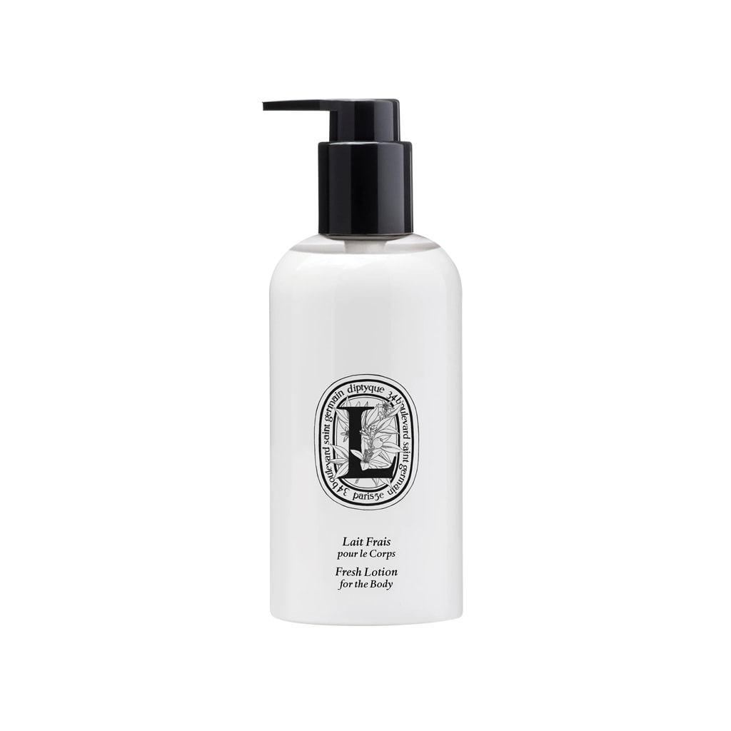 L'Art du Soin Fresh Body Lotion 250ml
