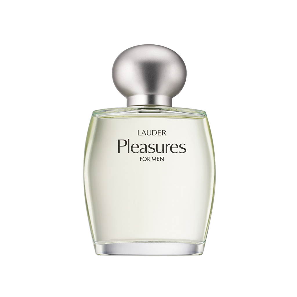 Pleasures For Men Cologne Spray
