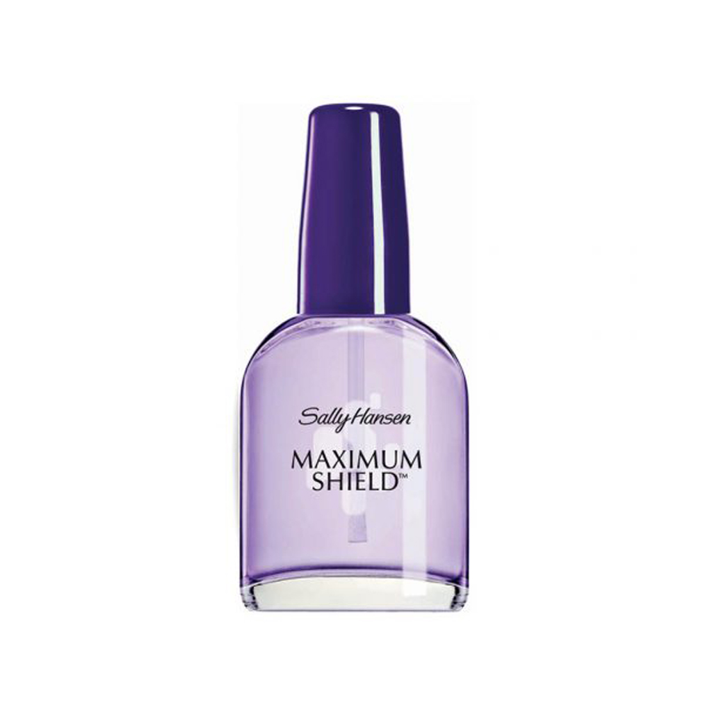 Maximum Shield Nail Care Strengthener
