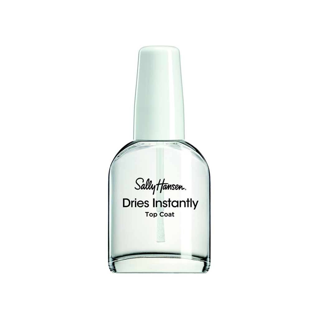 Dries Instantly Top Coat
