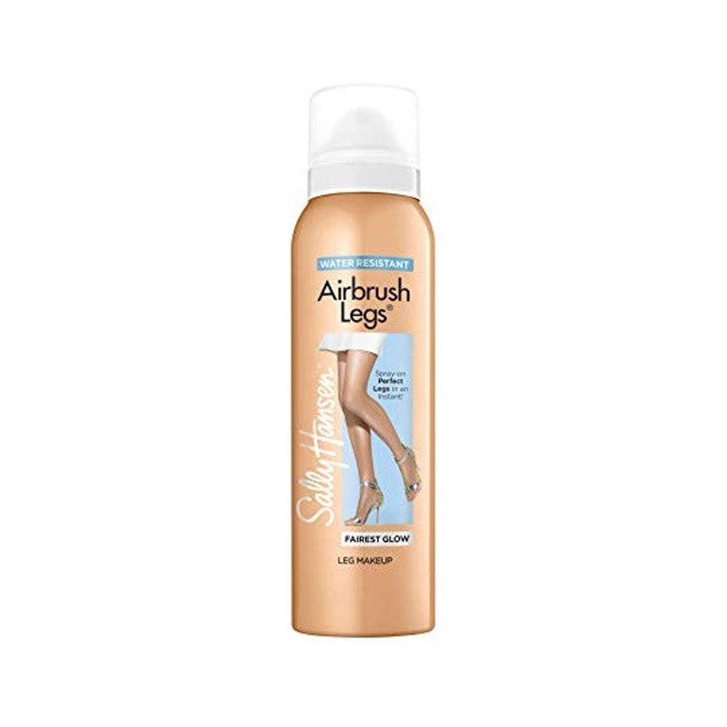 Airbrush Leg Make-up - Airbrush Legs Spray – US – Fairest