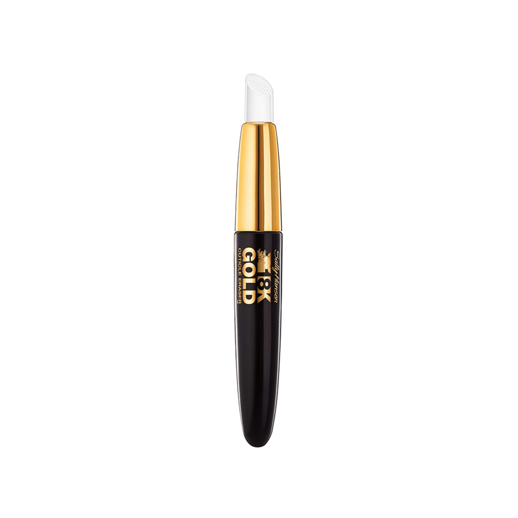 18K Gold Cuticle Eraser