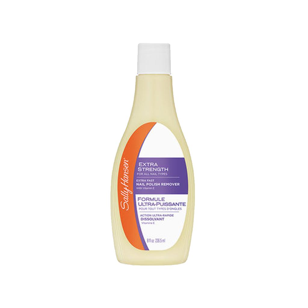 Nail Polish Remover - Extra Strength Remover - Vitamin E