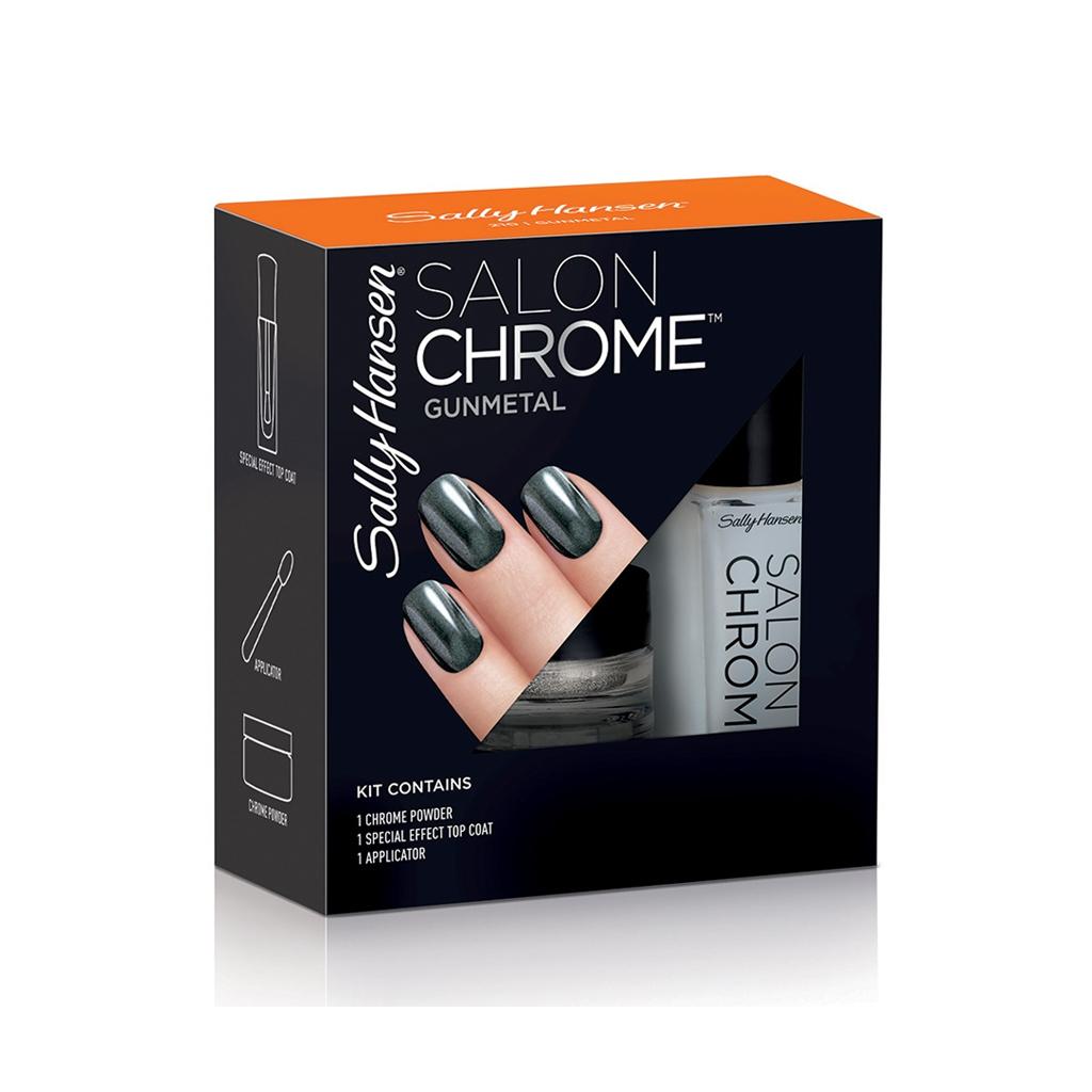 Chrome Powder Kits