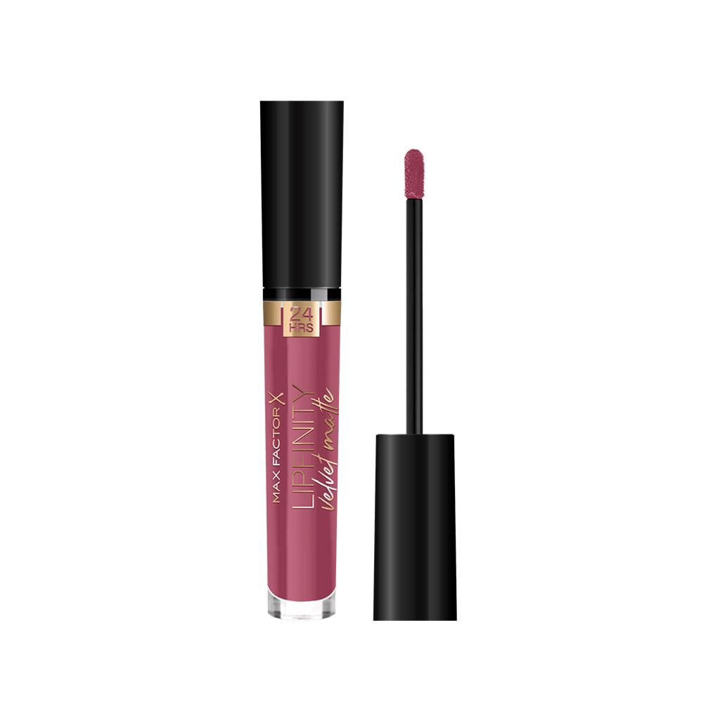 Lipfinity Velvet Matte Liquid Lipstick