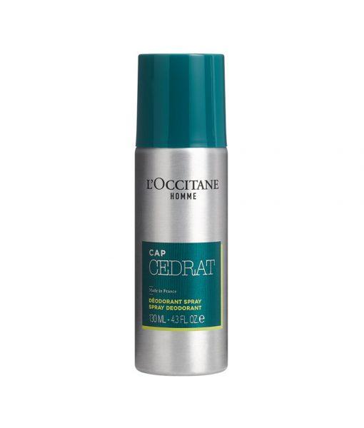CAP Cedrat Deo Spray