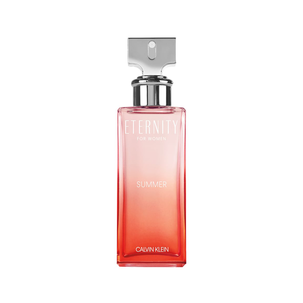 Eternity Summer Edition Eau de Parfum for Her 100ml