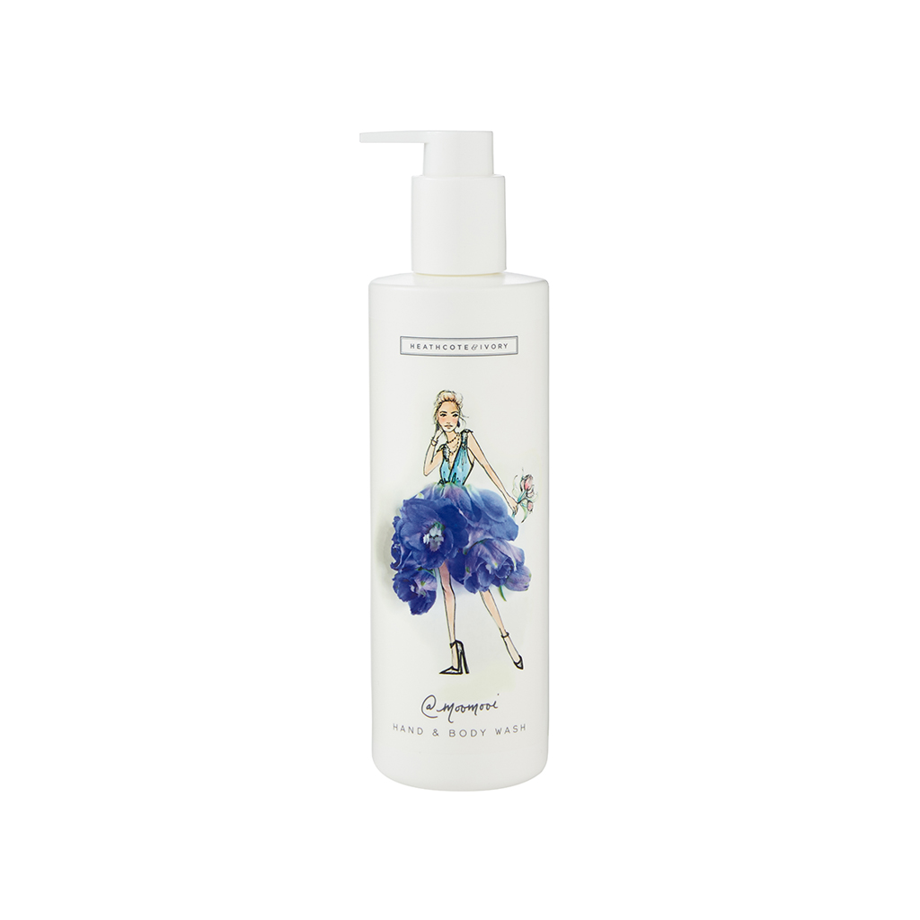Meredith Wing Hand & Body Wash 310ml