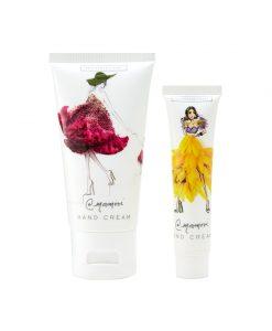 Meredith Wing Me & Mini Hand Cream (50ml Hand Cream & 10ml Hand Cream in Tin)