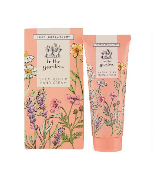 In The Garden Hand Cream 100ml