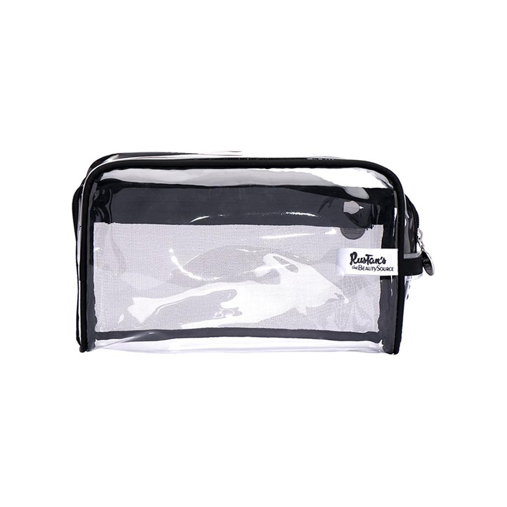 PVC Clear Cosmetics Kit