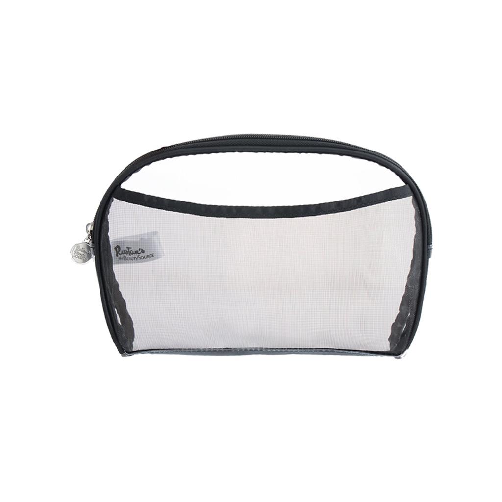 PVC Oval Clutch