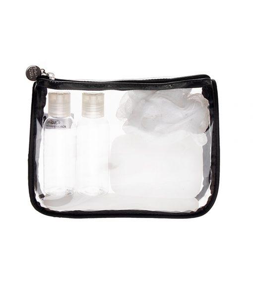 PVC Clear Kit w/ Fittings