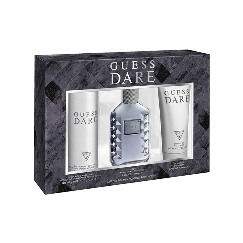 Dare Homme 2020 Gift Set