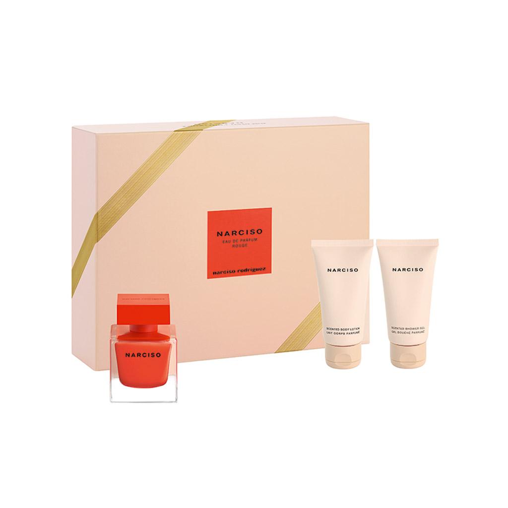Narciso Eau de Parfum Rouge Christmas Set