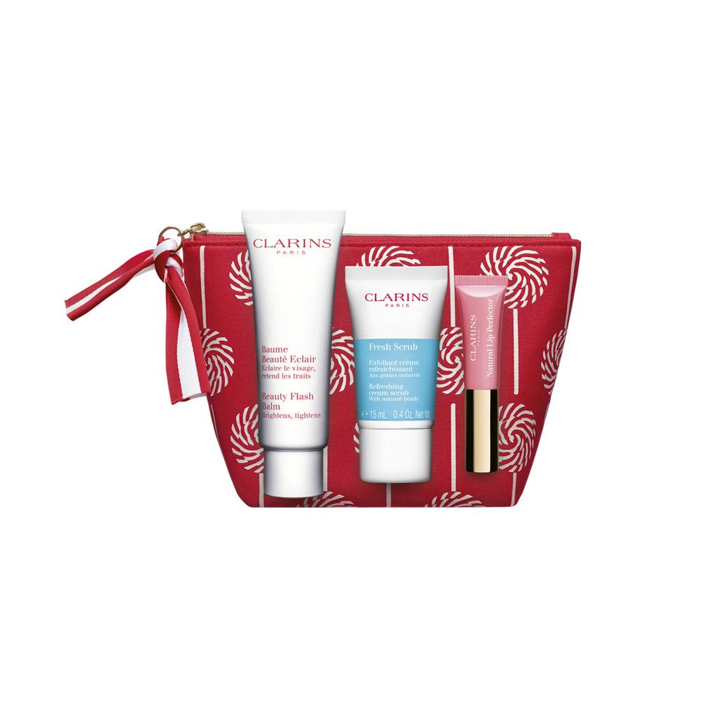 Beauty Flash Balm 2020 Holiday Gift Set