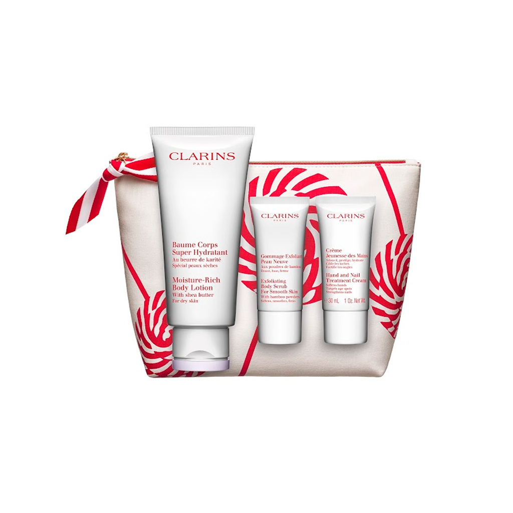 Moisture Rich Lotion 2020 Holiday Gift Set